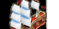 Ships (Levels 151-200)