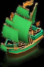 Emeraldfortune