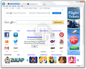 ONEWEBSEARCH