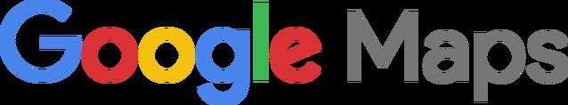 File:Google Maps logo wordmark.png