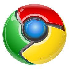 File:Google Chrome Logo 3D.jpg
