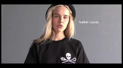 Sea Shepherd - Isabel Lucas PSA