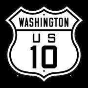 Washington us 10