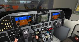 Cessna 208B Grand Caravan (Dani) 2