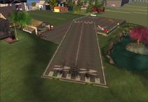 Privilege Airfield