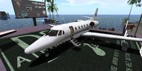 Cessna Citation 560XL (DSA)