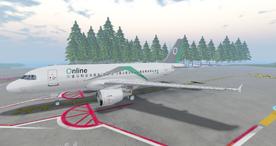 A318 ONLINE