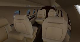 Cessna Citation 560XL (DSA) 3