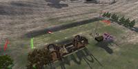 Underline Ruins Airstrip