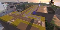 WanderingStar Airport