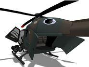 Eurocopter EC135 Armed (Apolon)