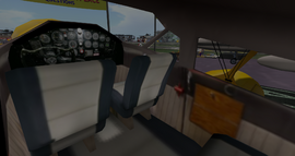 Beechcraft Staggerwing (DSA) 2