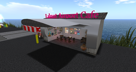 Lilnut Airport Cafe (11-14)