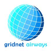 Gridnet airways globe non alpha