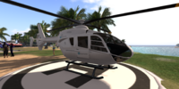 Eurocopter EC-135 (S&W)