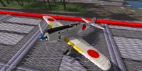 Nakajima Ki-84 (Skunkette)