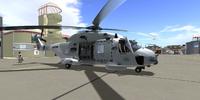 NHIndustries NH90 (S&W)