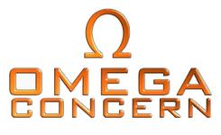 Omega Concern Logo