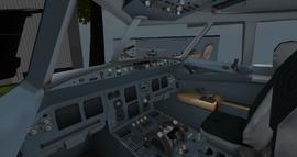Airbus A318 (Dani) 2
