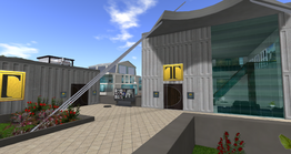 Twin Towers Airport Offices (04-14)