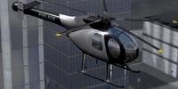MD-520N (Omega)