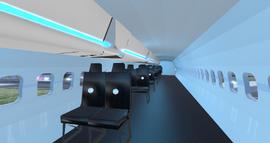 Boeing 717-200 (Coltercraft) 3