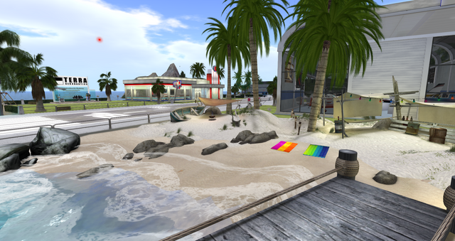 File:Blue Sky Aviation Beach, looking SE (01-15).png