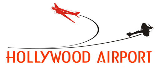 File:Hollywood Airport Logo.png