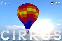 Terra Cirrus