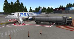 SNO refuelling ground services (03-15)