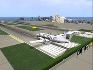 Takeoff Runway 001