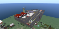 Lumi Decosta's Skyport