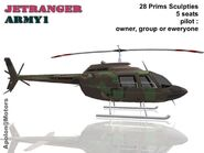 Bell 206 JetRanger Army1 (Apolon) Promo