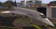 Concorde Carmonair