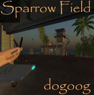 Sparrow Field Promotional Image (04-2012)