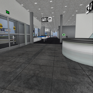 Vizion air terminal(b)