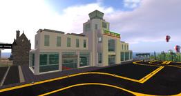 Liberta Airport, facing NW (01-14)