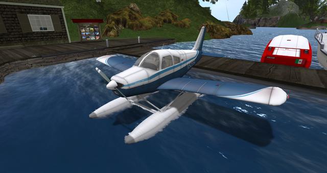 File:Piper PA-28 Cherokee (Laminar) 3.png