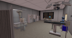 Delchdork Airport Hospital (07-14)