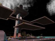 Abbotts Aerodrome - First Version - Jan-Feb 2004