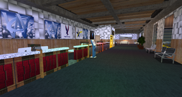 WYC Executive Airfield Terminal (12-14)