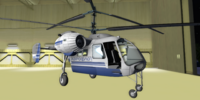 "Kamov KA-26 ""Hoodlum"" (Adventure Air)"