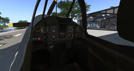 Vought F4U Corsair (E-Tech) 2