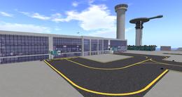 Aleksandr International Terminal 2, looking NW (01-15)