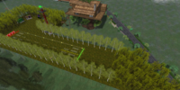 Sylvan Meadow Airstrip