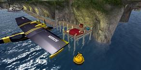 S&B-Relax zone Seaplane dock