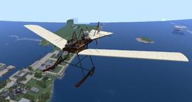Fokker Spider (Velocity) 1
