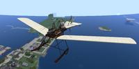 Fokker Spider (Velocity)