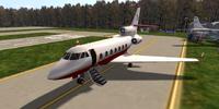 Falcon 7X (EG Aircraft)