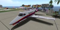 Embraer Phenom 100 (Dani)